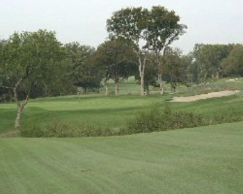 Golf Club at Champions Circle | Champions Circle Golf Course,Fort Worth, Texas,  - Golf Course Photo