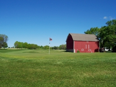 Golf Course Photo, Ives Grove Golf Links, Sturtevant, 53177