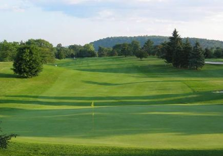 Soaring Eagles Golf Course,Horseheads, New York,  - Golf Course Photo