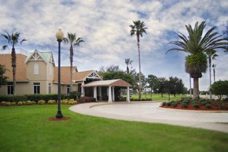 Country Club Of Mount Dora, The, Mount Dora, Florida, 32757 - Golf Course Photo