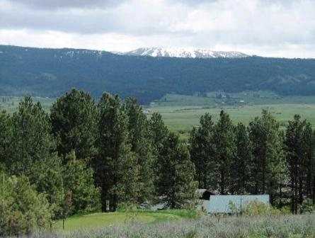 Council Mountain Golf Course, Council, Idaho, 83612 - Golf Course Photo