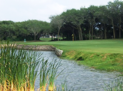 Rockport Country Club,Rockport, Texas,  - Golf Course Photo