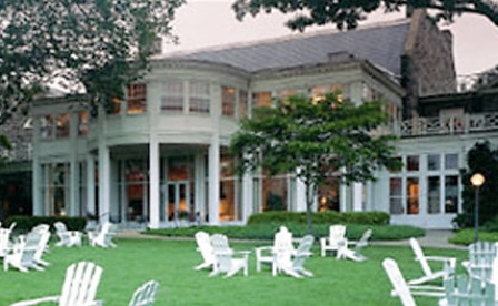 Chevy chase club in chevy chase maryland - Maison ecologique maryland chavy chase ...