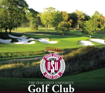 Ohio State University Golf Course -Gray, Columbus, Ohio, 43221 - Golf Course Photo