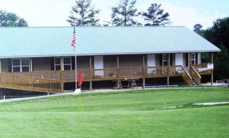 Rainsville Golf & Country Club,Rainsville, Alabama,  - Golf Course Photo