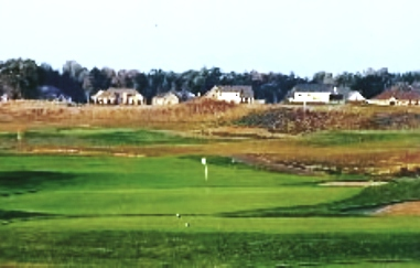 Golf Course Photo, Copper Ridge Golf Club, Davison, 48423