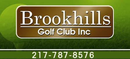 Brookhills Golf Club,Springfield, Illinois,  - Golf Course Photo
