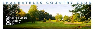 Skaneateles Country Club,Skaneateles, New York,  - Golf Course Photo