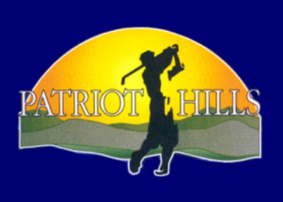 Patriot Hills Golf Club, Jefferson City, Tennessee, 37760 - Golf Course Photo
