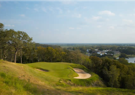 Wolfdancer Golf Club | Wolfdancer Golf Course,Lost Pines, Texas,  - Golf Course Photo