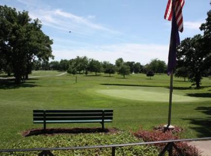 Pontiac Elks Country Club,Pontiac, Illinois,  - Golf Course Photo