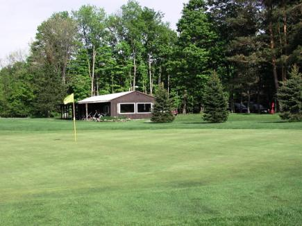Glass Hill Golf Course,Barneveld, New York,  - Golf Course Photo