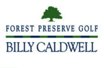Billy Caldwell Golf Course,Chicago, Illinois,  - Golf Course Photo