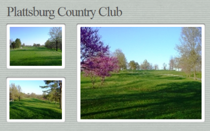 Plattsburg Country Club, Plattsburg, Missouri, 64477 - Golf Course Photo