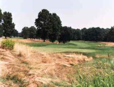 Bethpage State Park -The Blue,Farmingdale, New York,  - Golf Course Photo