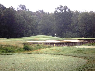 Copper Mill Golf Club, Zachary, Louisiana, 70791 - Golf Course Photo