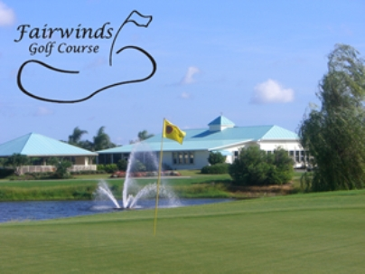 Fairwinds Golf Course,Fort Pierce, Florida,  - Golf Course Photo