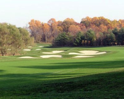 Golf Course Photo, Lakewood Country Club, Rockville, 20850