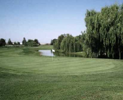 Golf Course Photo, Micke Grove Golf Links, Lodi, 95240