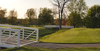 The Jewel Grand Blanc Golf Course -North, Grand Blanc, Michigan, 48439 - Golf Course Photo