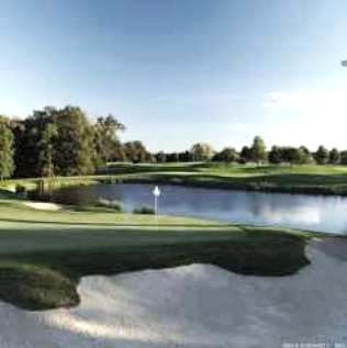 Robert Trent Jones Golf Club, Gainesville, Virginia, 20155 - Golf Course Photo