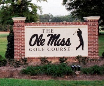 University Of Mississippi Golf Club,Oxford, Mississippi,  - Golf Course Photo