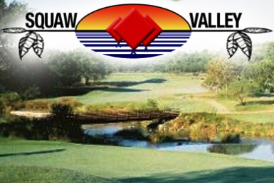Squaw Valley Golf Course, Comanche Lakes,Glen Rose, Texas,  - Golf Course Photo