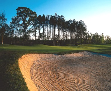 Eagles Pointe Golf Club,Bluffton, South Carolina,  - Golf Course Photo