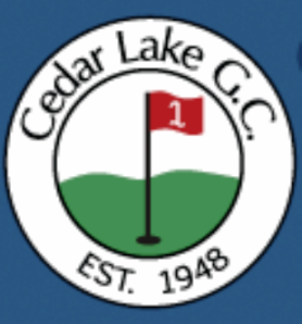 Cedar Lake Golf Course, Howe, Indiana, 46746 - Golf Course Photo