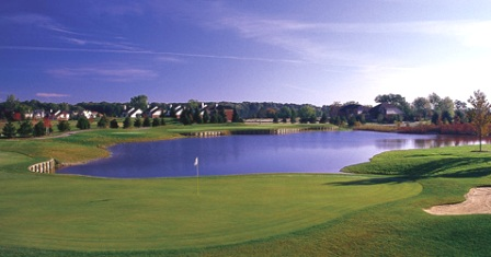 Golf Course Photo, Northville Hills Golf Club | Northville Hills Golf Course, Northville, 48167
