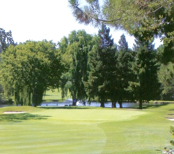 Golf Course Photo, Cameron Park Country Club, Cameron Park, 95682