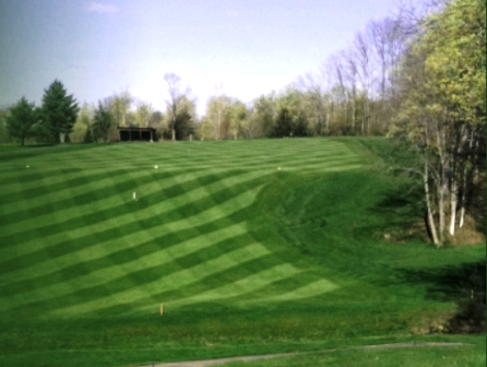 Golf Course Photo, South Hills Country Club, Jamestown, 14701