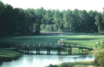 Golf Course Photo, Windsor Parke Golf Club, Jacksonville, 32224