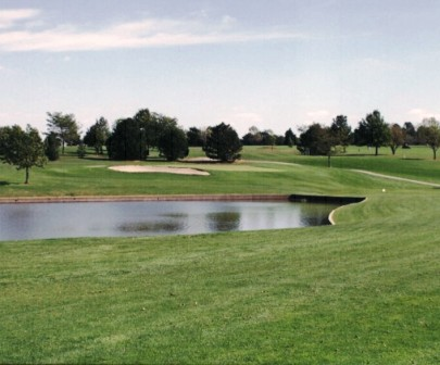 Mahoney Golf Course,Lincoln, Nebraska,  - Golf Course Photo