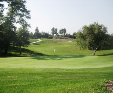 Kettle Moraine Golf Club,Dousman, Wisconsin,  - Golf Course Photo