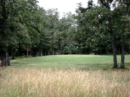 Lamar Country Club, Lamar, Missouri, 64759 - Golf Course Photo