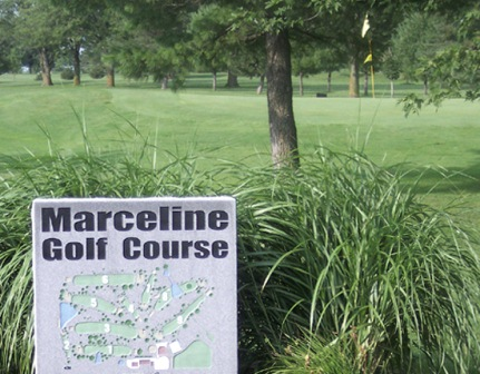 Marceline Golf Club,Marceline, Missouri,  - Golf Course Photo
