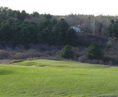 Westerly Winds Golf Course,Westbrook, Maine,  - Golf Course Photo