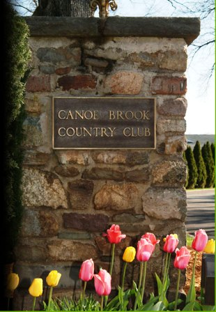 Canoe Brook Country Club, South Course,Summit, New Jersey,  - Golf Course Photo
