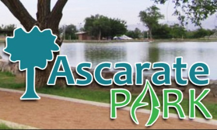 Ascarate Park Golf Course, Ascarate,El Paso, Texas,  - Golf Course Photo
