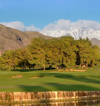 Club At Morningside, The,Rancho Mirage, California,  - Golf Course Photo