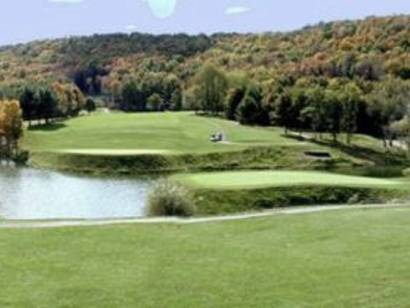 Catatonk Golf Club,Candor, New York,  - Golf Course Photo