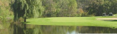 Pebble Creek Golf Club,Becker, Minnesota,  - Golf Course Photo