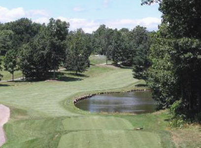Fairview Country Club,Greenwich, Connecticut,  - Golf Course Photo
