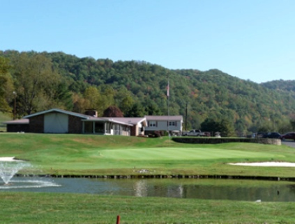 Willowbrook Country Club,Breaks, Virginia,  - Golf Course Photo