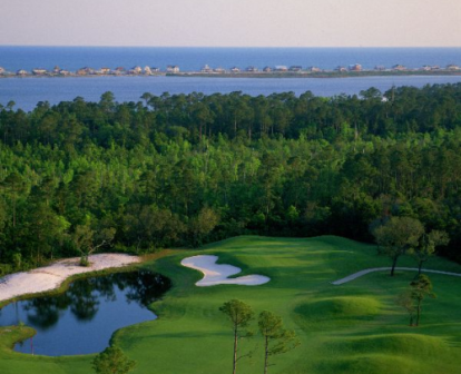 Peninsula Golf & Racquet Club, Gulf Shores, Alabama, 36547 - Golf Course Photo
