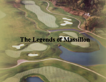 Legends Of Massillon, The -East,Massillon, Ohio,  - Golf Course Photo