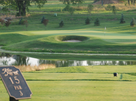 Golf Course Photo, Keen Trace Golf Club | Keene Run Golf Course, Nicholasville, 40356