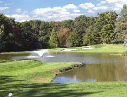 Golf Course Photo, Willowbrook Country Club, Apollo, 15613