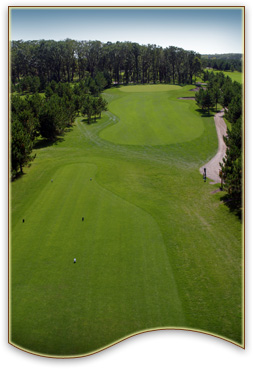 Thumper Pond Golf Course,Ottertail, Minnesota,  - Golf Course Photo